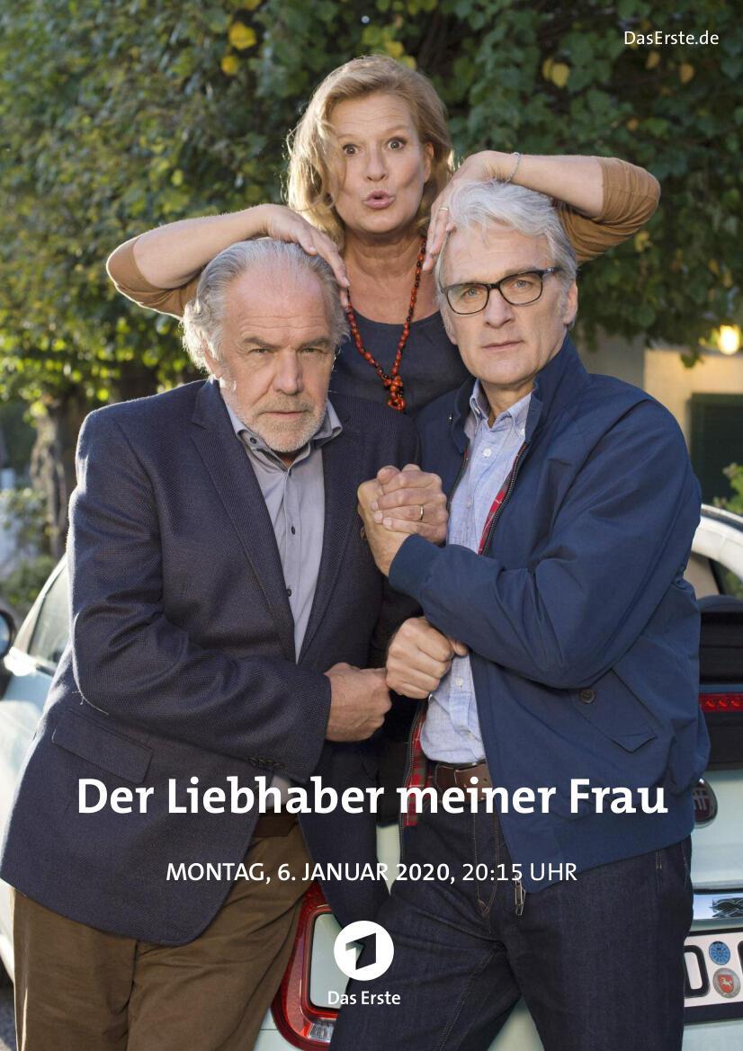 Der Liebhaber meiner Frau   Bild 1 von 2   Moviepilot.de