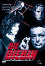 Die Diebin - Poster