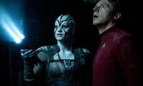 Star Trek Beyond mit Sofia Boutella - Bild 36