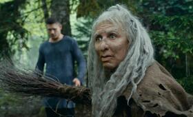 The Last Warrior mit Viktor Khorinyak und Elena Yakovleva - Bild 1