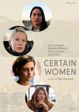 Certain Women - Poster