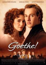 Goethe! - Poster