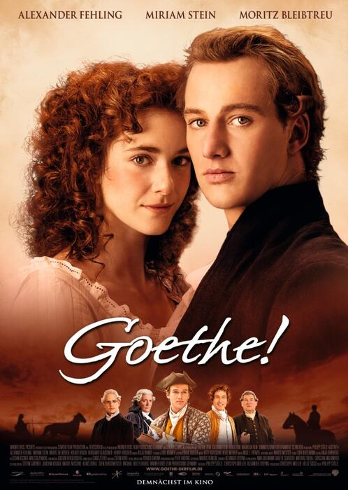Goethe! - Bild 28 von 28
