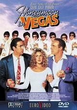 Honeymoon in Vegas - Poster