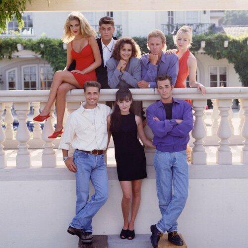 Beverly Hills, 90210 - Staffel 2