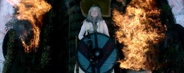 Vikings: Die tote Lagertha