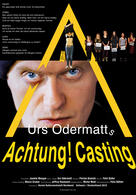 Achtung! Casting