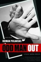 Roman Polanski: Odd Man Out - Poster