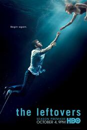 The Leftovers - Poster