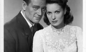 Maureen O'Hara in The Quiet Man - Bild 2