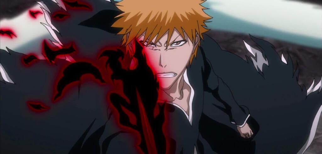Bleach-Protagonist Ichigo Kurosaki
