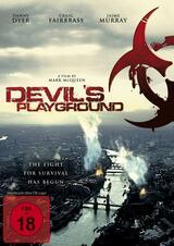 Devil's Playground - Poster
