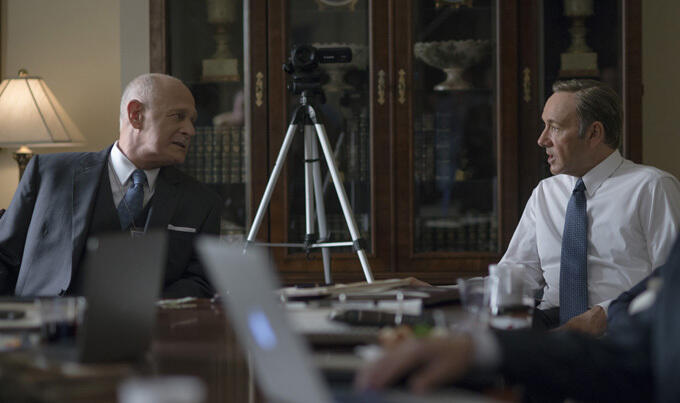 House Of Cards Staffel 2