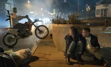 The First Purge mit Joivan Wade und Lex Scott Davis - Bild 12