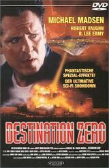 Destination Zero - Poster