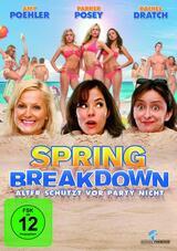 Spring Breakdown - Poster