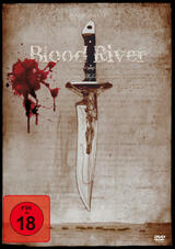 Blood River - Poster