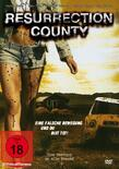 Resurrection county poster