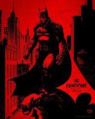 The Batman-Poster
