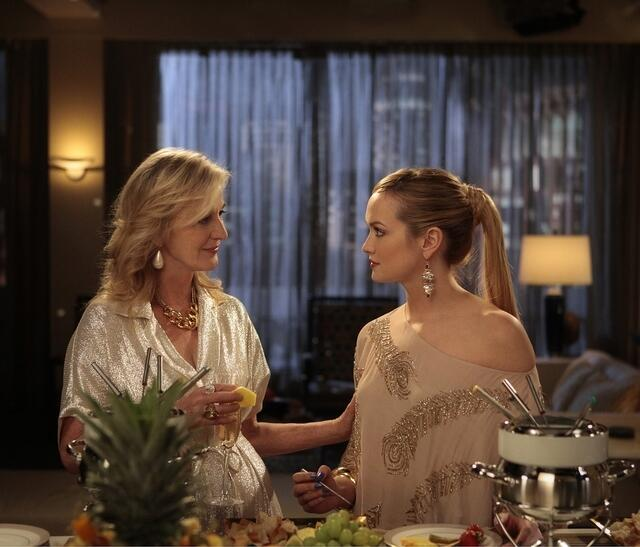 Gossip Girl Staffel 5
