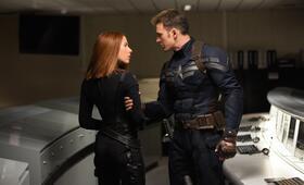 Captain America 2: The Return of the First Avenger mit Scarlett Johansson und Chris Evans - Bild 157