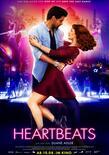 Heartbeats plakat 01