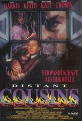 Distant Cousins - Gefährliche Gäste - Poster