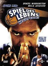 Spike Lees Spiel des Lebens - Poster