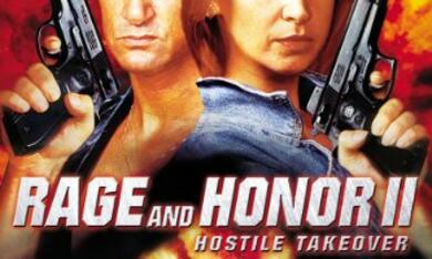 Rage and Honor II - Bild 1