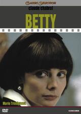 Betty - Poster