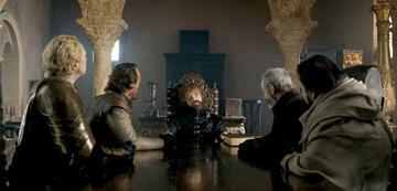 Game of Thrones: Tyrion in wichtiger Position in neuen Rat