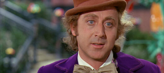 Gene+wilder%2c+willy+wonka+ +warner