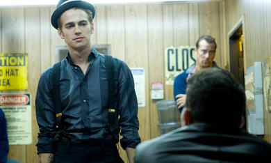 Takers mit Hayden Christensen - Bild 4