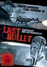 Last Bullet - Showdown der Auftragskiller - Poster