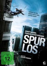 Spurlos - Poster
