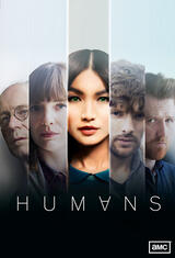 Humans - Poster