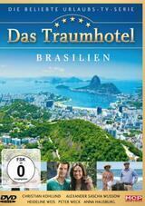 Das Traumhotel: Brasilien - Poster