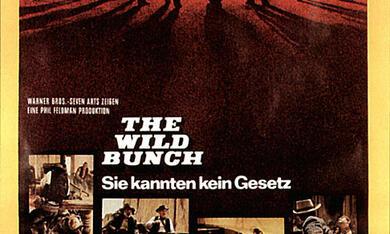The Wild Bunch - Sie kannten kein Gesetz - Bild 2