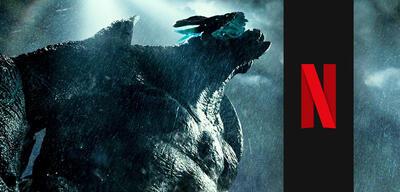 Pacific Rim bei Netflix ist ein guter Ersatz für Godzilla vs. Kong