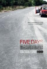 Five Days - Poster