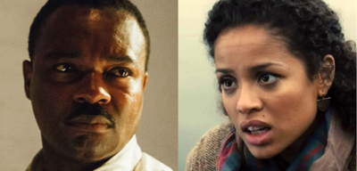 David Oyelowo und Gugu Mbatha-Raw