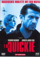 The Quickie - Poster
