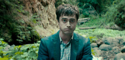 Daniel Radcliffe inSwiss Army Man