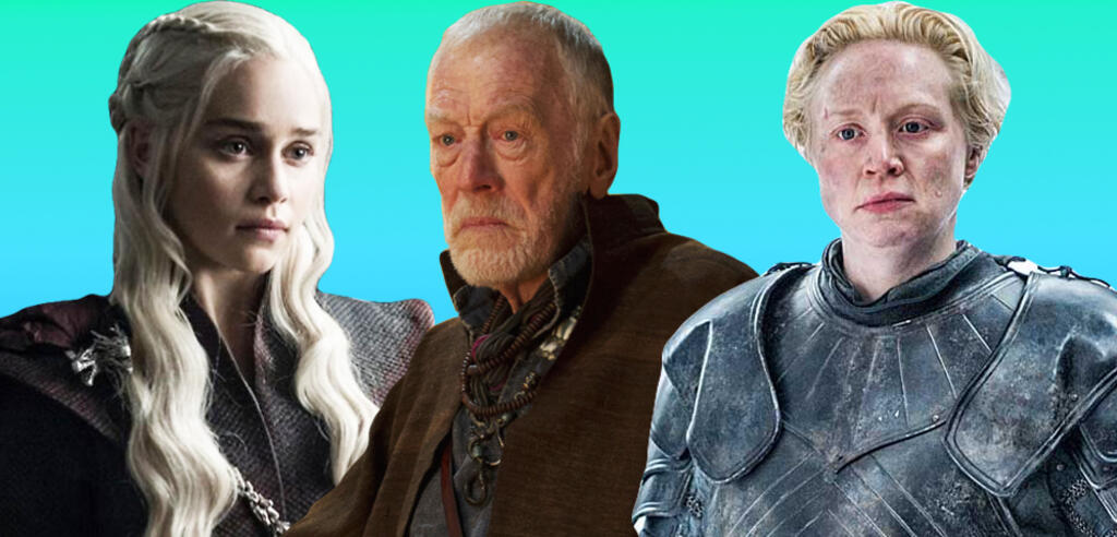 Game of Thrones & Star Wars