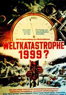 Weltkatastrophe 1999? - Die Prophezeiungen des Nostradamus