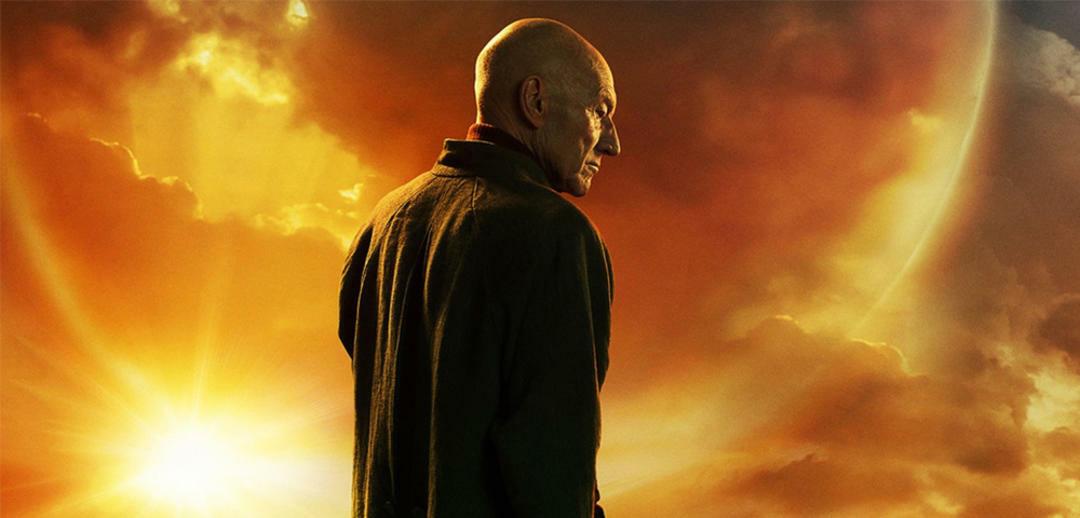 Star Trek: Picard - Die wichtigsten Ereignisse zur Vorbereitung auf den Start