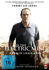 In the Electric Mist - Mord in Louisiana - Poster