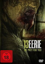 13 Eerie - We Prey for You - Poster
