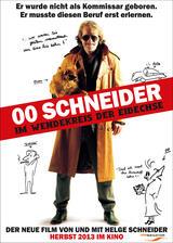 00 Schneider – Im Wendekreis der Eidechse - Poster