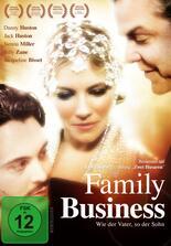 Family Business - Wie der Vater, so der Sohn